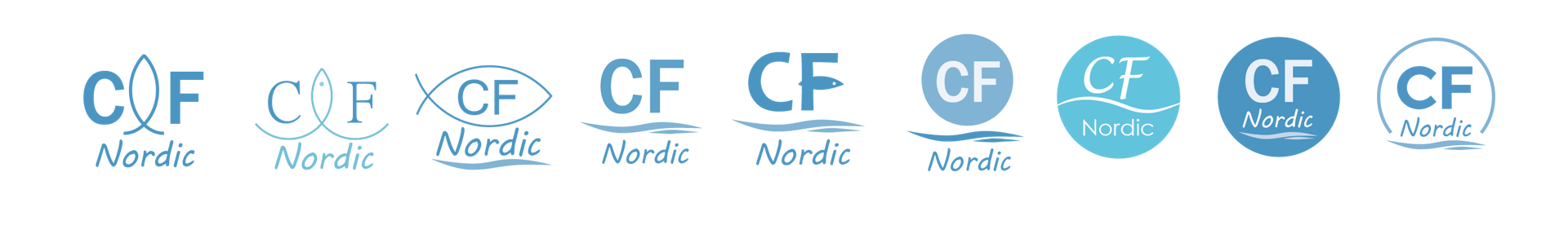 CF LOGO Development