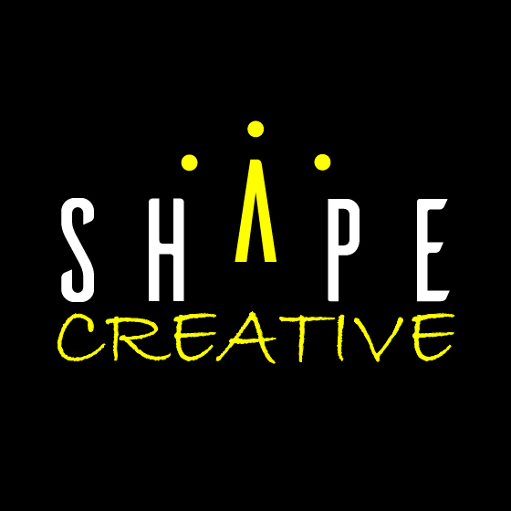 Shape Creative LOGO square